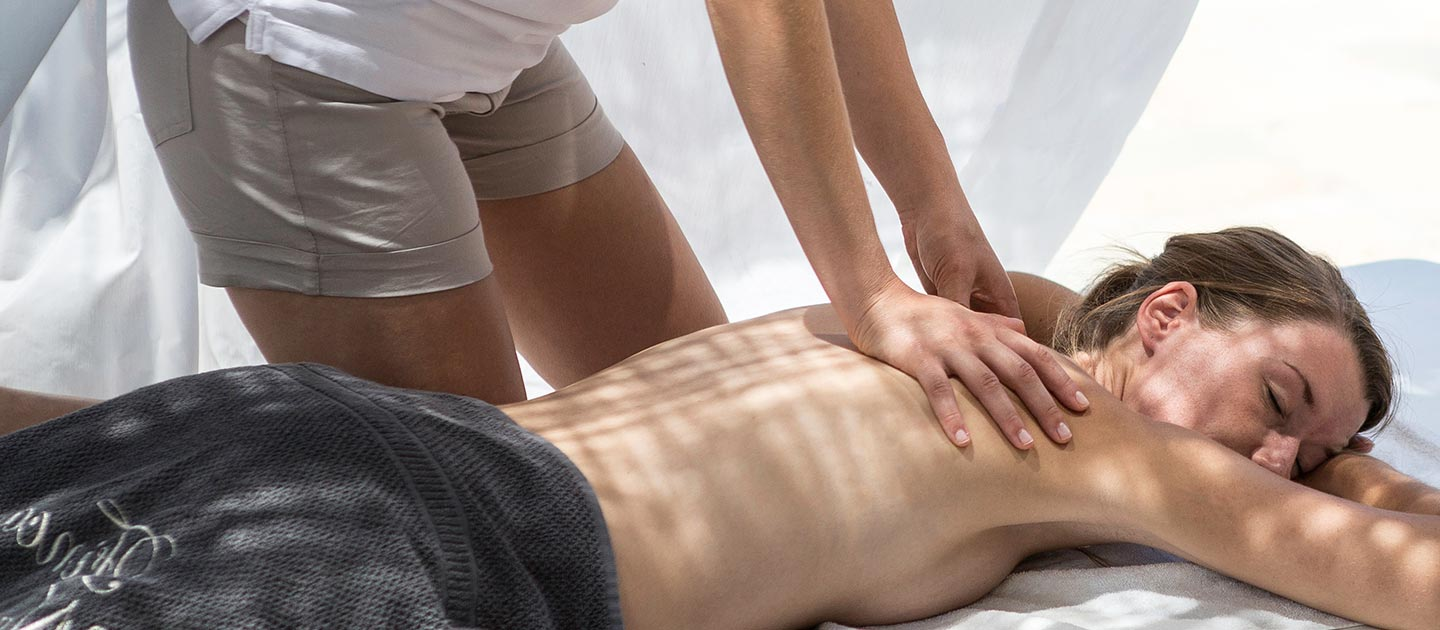 Marbella Massages Service Example Image 1