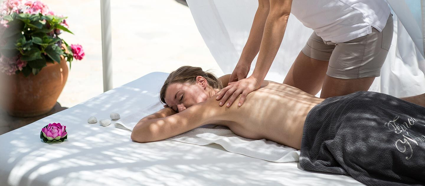 Marbella Massages Service Example Image 3